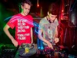 Foto von Dem Slackers [NL] by Mau Mau Music | Summer Nights  am 18.07.2012 (Fluc Wanne)
