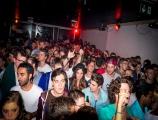 Foto von LUFT & LIEBE mit WANKELMUT / AQUARIUS HEAVEN live  am 14.07.2012 (Pratersauna)