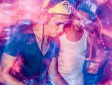 Foto von Beat It  am 12.07.2012 (Flex)