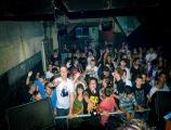 Foto von MAU MAU MUSIC pres FIGURE  am 11.07.2012 (Fluc Wanne)