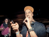 Foto von Wicked feat DJ K  am 23.06.2012 (Flex)