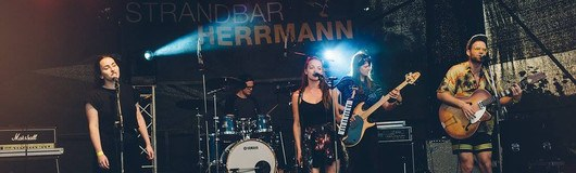 Speedbandcontest 2019 am 26.05.2019 @ Strandbar Hermann