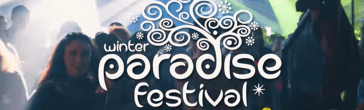 Paradise Winter Festival 2020 am 24.01.2020 @ Hallmann Dome