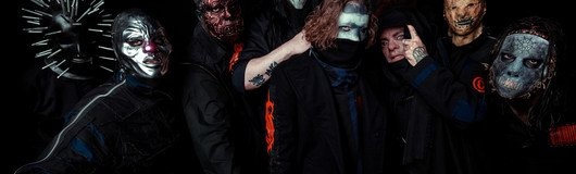 Slipknot - We Are Not Your Kind World Tour 2020 | Wien am 14.02.2020 @ Stadthalle Wien