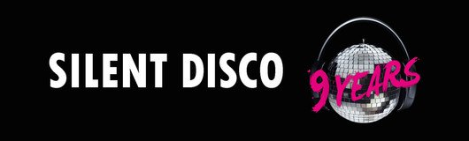 Silent Disco 9 years | Wien am 25.01.2020 @ Wuk