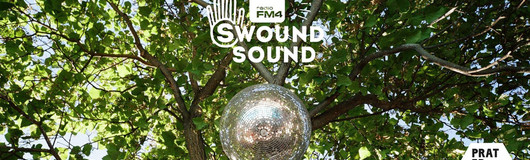 FM4 Swound Sound Summer Recording Sessions im Juni am 24.06.2020 @ Pratersauna