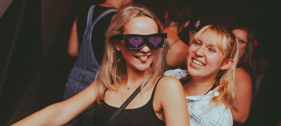 Foto von 2000s Club: Season Opening! am 07.09.2019 (The Loft)