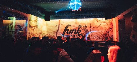 Foto von Best OF Funky Monkey am 17.01.2020 (Funky Monkey)