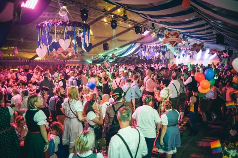 Wiener Wiesn-Fest 2017 am 21.09.2017 @ Kaiserwiese