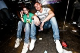Foto von Eristoff Tracks FUTURE BEATZ w/ NETSKY am 17.03.2011 (Flex)