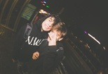Foto von FUTURE BEATZ pres.: S.P.Y. (Hospital) & KIMYAN LAW (blu mar ten) am 10.10.2015 (Flex)
