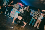 Foto von 90ies Club mit HIPHOP.floor / Aaliyah Special am 26.01.2019 (The Loft)