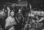 Foto von Electronic Fusion - 4 Crews, 4 Floors, 4 Styles! am 17.05.2019 (Pratersauna)