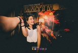 Foto von VANITYWORLD - Welcome to Wonderland am 30.11.2019 (Babenberger Passage)