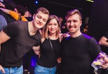 Foto von Behave! Semester Closing Countdown am 25.01.2020 (U4)