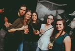 Foto von Nothing compares 2 90ies Club! am 08.02.2020 (The Loft)