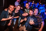 Foto von Switch! XL am 29.02.2020 (Marx Halle)