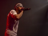 Foto von METHOD MAN & REDMAN  am 27.02.2014 (Gasometer - Planet)