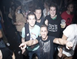 Foto von CRAZY THE LAST MONTH AT FLEX am 22.10.2013 (Flex)